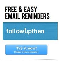 FollowUpThen.com