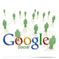 Google and Social Media Relevancy
