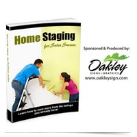 Home Staging for Sales Success