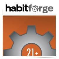 HabitForge.com Logo