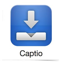 Captio Logo