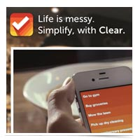 Clear by RealMac Software