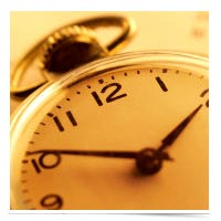Image of stopwatch.