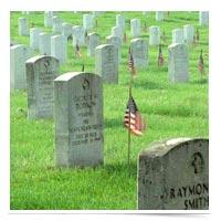 Image of Arlington National Cemetery