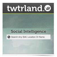 Image of Twtrland logo
