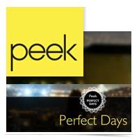 Image of PEEK Logo