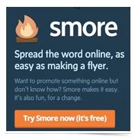 Image of Smore logo.