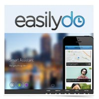 Image of EasilyDo logo.