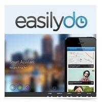 Image of EasilyDo logo.