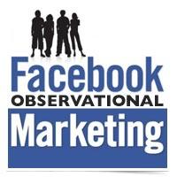 Image of Facebook Observational Marketing