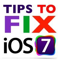 Image of iOS 7 logo