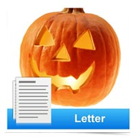Image of My Real Helper letter icon.
