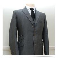 Image of bespoke suit