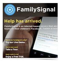 Image of FamilySignal logo