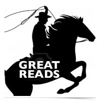 Image of Great Reads Roundup Logo