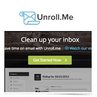 Image of Unroll.me Logo