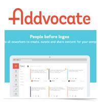 Image of Addvocate Logo