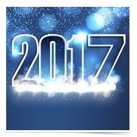 Decorative 2017 image.