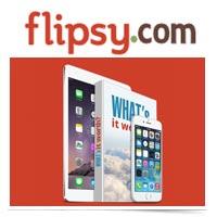 Flipsy logo