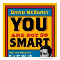 You Are Not So Smart logo