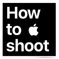 Apple Photo Tutorials Logo
