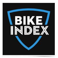 Bike Index logo.