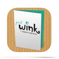 justWink Logo