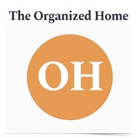 Organized Home logo