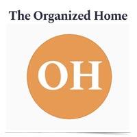 Organized Home logo