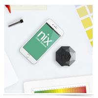 Nix Color Sensor.