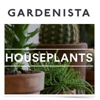 Gardenista Houseplants Logo