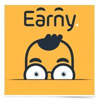 Earny Logo