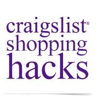 Craigslist Shopping Hacks