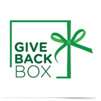 Give Back Box Logo.