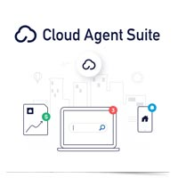 Cloud Agent Suite Logo.