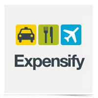 Expensify Logo.