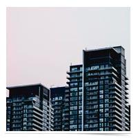 Condo skyline.