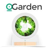 OGarden logo.