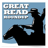 Image of Great Reads Logo