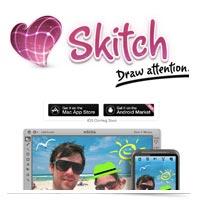 Skitch!