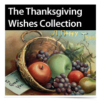 Thanksgiving Wishes Letter/Blog Collection from My Real Helper